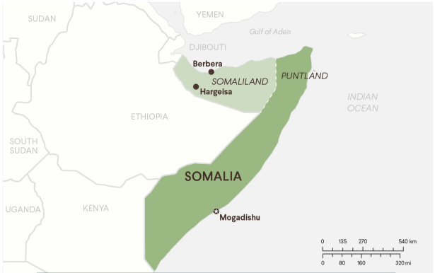 Somaliland map_Council on Foreign Relations